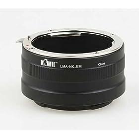 Promaster Mount Adapter - Nikon F-NEX