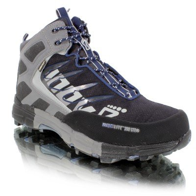 INOV8 Roclite 390 Gore-Tex Trail Waterproof Running Shoes