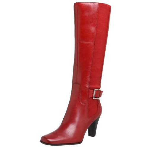 AK Anne Klein Women's Marcoe Boot