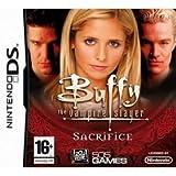 Buffy The Vampire Slayer - Sacrifice (Nintendo DS)