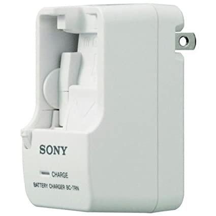 Sony BC-TRN Travel Battery Charger