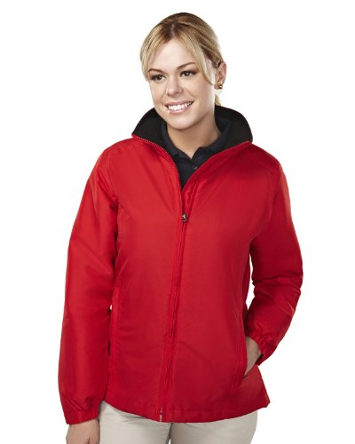 Buy Low Price Tri-Mountain Womens Three Season Water Resistant Coat with Anti Pilling Micro Fleece. 8860, a Womens Coat at Affordable Price