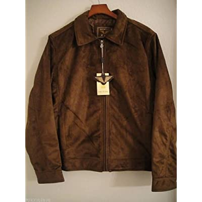 Rga leather jacket