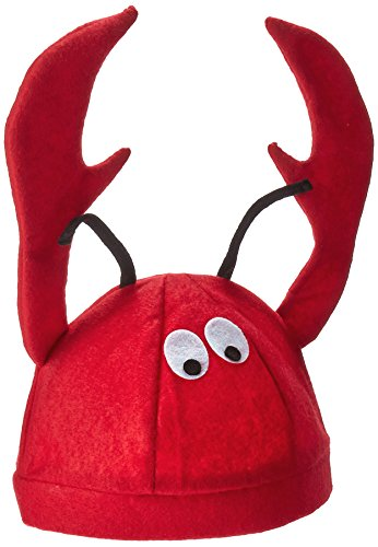 jacobson-hat-company-mens-felt-lobster-hat-red-adult