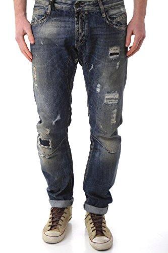 Jeans Uomo Absolut Joy - S