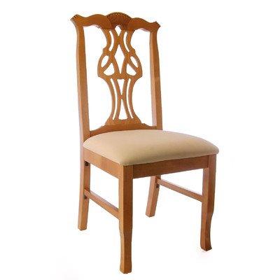 Beechwood Mountain LLC Chippendale Side Chair (Chippendale Side Chair compare prices)