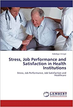 """stress job satisfaction According to the conference board's survey results announcement, """"the drop in job satisfaction between 1987 and 2009 covers all categories in the survey,."""