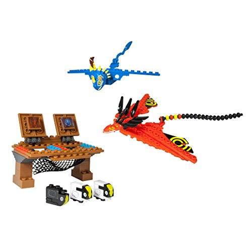 IONIX: How To Train Your Dragon 2 - Sheep Race Playset 21005