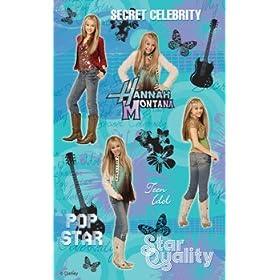 Hannah Montana Sticker Maxi Activity Pack 2