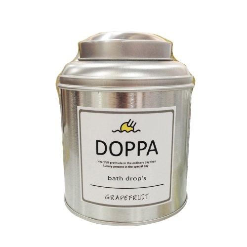 DOPPA バスドロップス GRAPEFRUIT グレープフルーツ