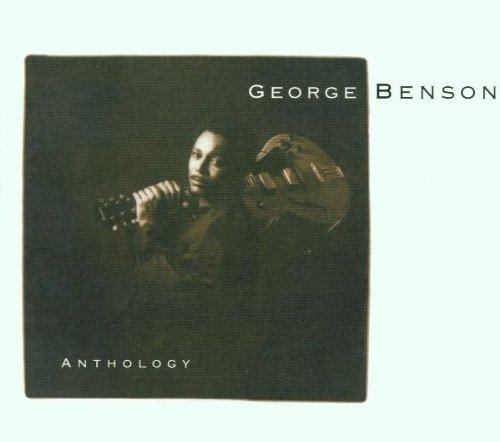 George Benson - Anthology - Zortam Music
