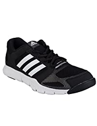 Adidas Essential Star M Black/ White Training Entrainement Running Shoes