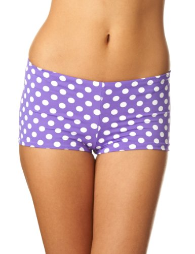 Moontide Spot On Boyleg Bikini Bottom