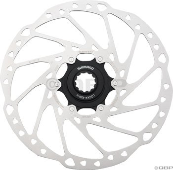 Buy Low Price Shimano Deore XT SM-RT78 203mm Centerlock Rotor (USMRT78L)