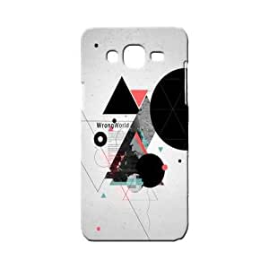 G-STAR Designer 3D Printed Back case cover for Samsung Galaxy ON7 - G3587