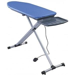 Domena TA 600 Table  Repasser Active Aspirante Soufflante / Chauffante Roulette de Transport