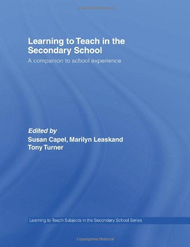 Learning to Teach Art and Design Bundle: Learning to Teach in the Secondary School: A Companion to School Experience (Le