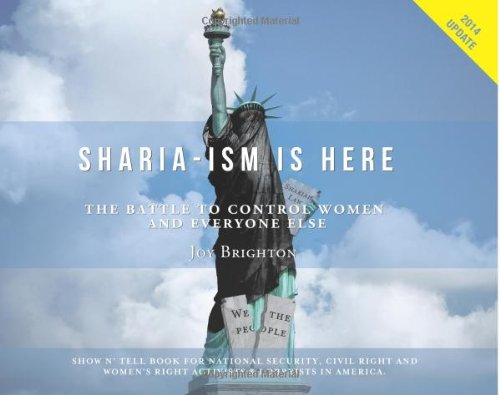 Sharis-ism book cover