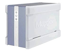 Seagate STM310004SDAB0G-RK Maxtor Shared Storage II 1 TB Shared Storage Drive