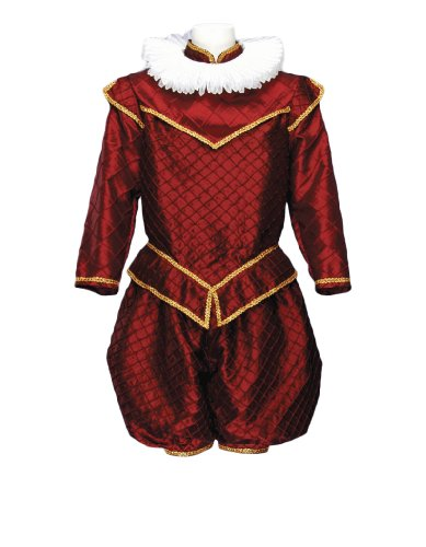 Men's King Henry VIII Theater Costume