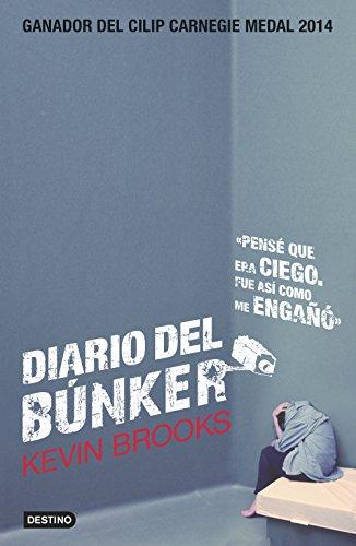 Resultat d'imatges de diario del bunker