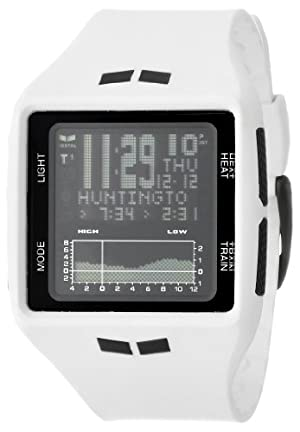 Vestal Men's BRG003 Brig Tide & Train Plastic Surf Watch