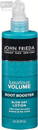 John Frieda Luxurious Volume Root Booster Blow-Dry…