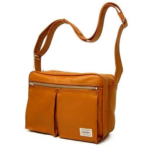 Porter Brown Shoulder Bag 27