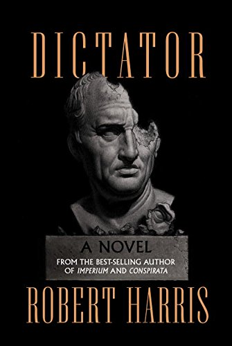 Dictator (Ancient Rome Trilogy)