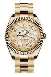 Rolex 326938 Orologio da polso
