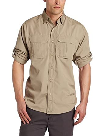 Blackhawk Mens Long Sleeve Lightweight Tactical Shirt by BLACKHAWK!