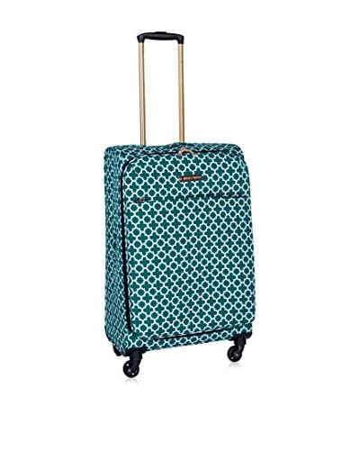 Jenni Chan 24 Aria Broadway Upright Spinner, Green