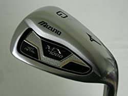 Mizuno MX-1000 Gap Wedge GW Steel Regular MX 1000 NEW