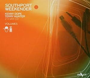 Southport Weekender Vol. 5 (Dimitri From Paris, Jazzie B)