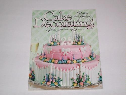 Wilton 1995 Yearbook Cake Decorating at Amazon.com