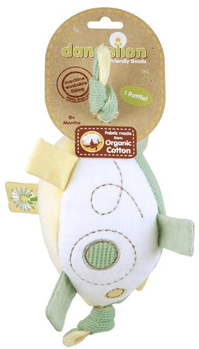 Organic Baby Toy