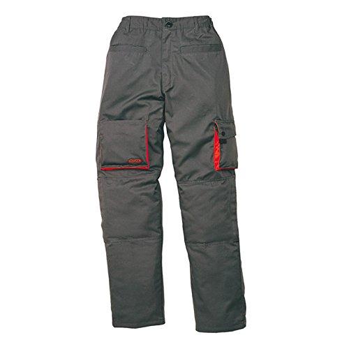 Panoply pantalone mach2 gri/ara.xl