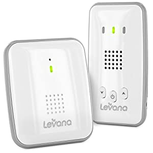 Levana Alix Digital Audio Baby Monitor