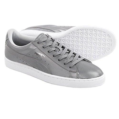 (プーマ) Puma メンズ シューズ・靴 スニーカー Basket Reflective Sneakers 並行輸入品
