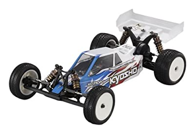 Kyosho ULTIMA RB6 Competition Buggy 2WD (IFMAR World Champion)