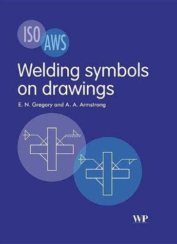 Welding Symbols On Drawings