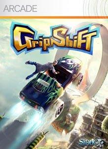 GripShift [Online Game Code]