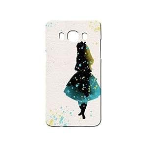 G-STAR Designer 3D Printed Back case cover for Samsung Galaxy J7 (2016) - G10091