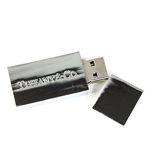 ティファニー TIFFANY&CO USBメモリ AtoZ TIFFANY STYLE BOOK USB オリジナル 2GB