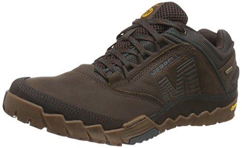 merrell-annex-gore-tex-scarpe-da-arrampicata-basse-uomo-marrone-clay-42-eu
