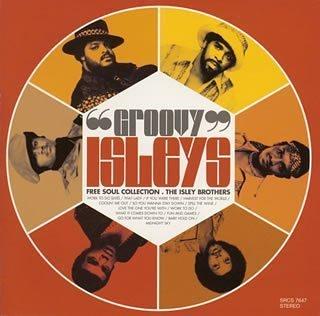 The Isley Brothers - Groovy Isleys - Zortam Music
