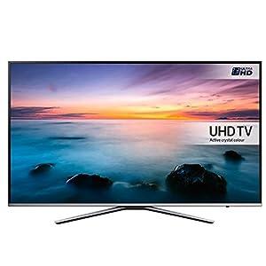 Samsung UE49KU6400 49 -inch LCD 1080 pixels TV