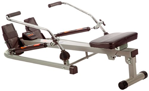 V-Fit HTR2 Dual Hydraulic Sculling Rower