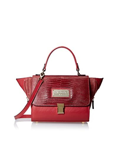 Valentino Bags by Mario Valentino Women's Amelie Cross-Body, Marsala