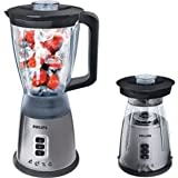 HR2020/50 Compact Blender - Silver (442312399)
